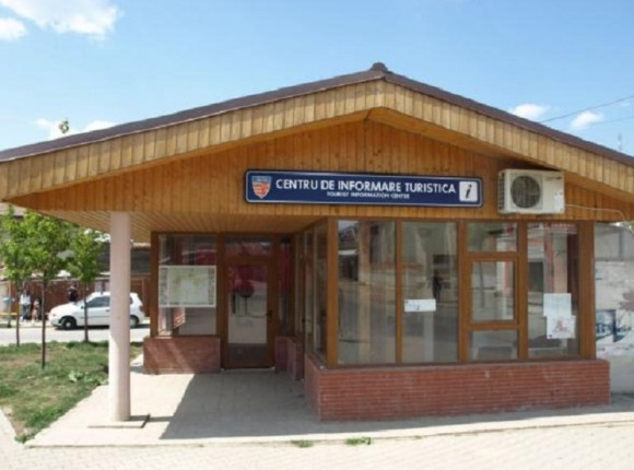 Centre Locale de Informare si Promovare Turistica, judet Covasna