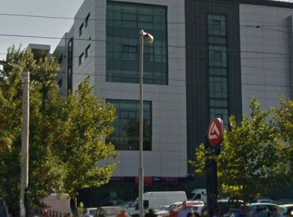 Cladire de birouri, Str. Ing. G. Constantinescu, Bucuresti