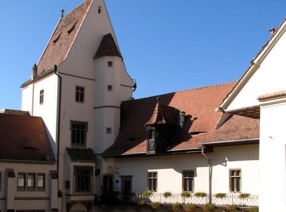 Muzeul National de Istorie Brukenthal, Sibiu