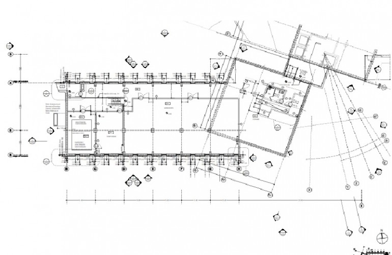Lauster & Radu Architects