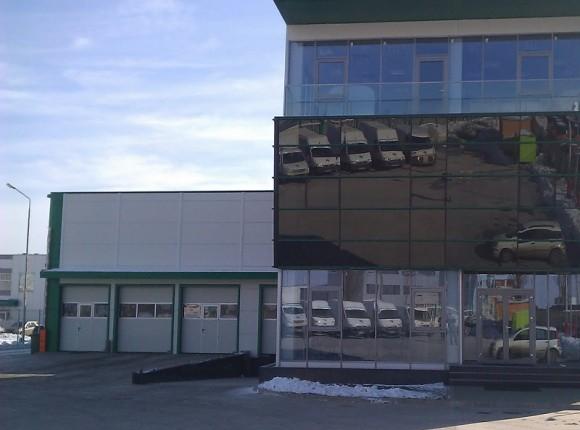 Sediu Administrativ si hale productie, depozitare, service, Pantelimon, Ilfov